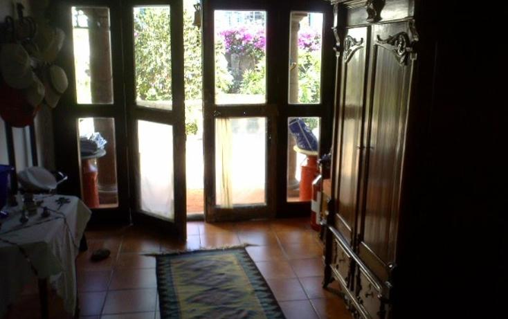 Foto de casa en venta en  100, moderna, irapuato, guanajuato, 395739 No. 09