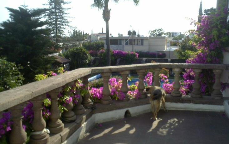 Foto de casa en venta en  100, moderna, irapuato, guanajuato, 395739 No. 27