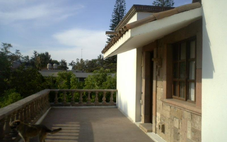 Foto de casa en venta en  100, moderna, irapuato, guanajuato, 395739 No. 36