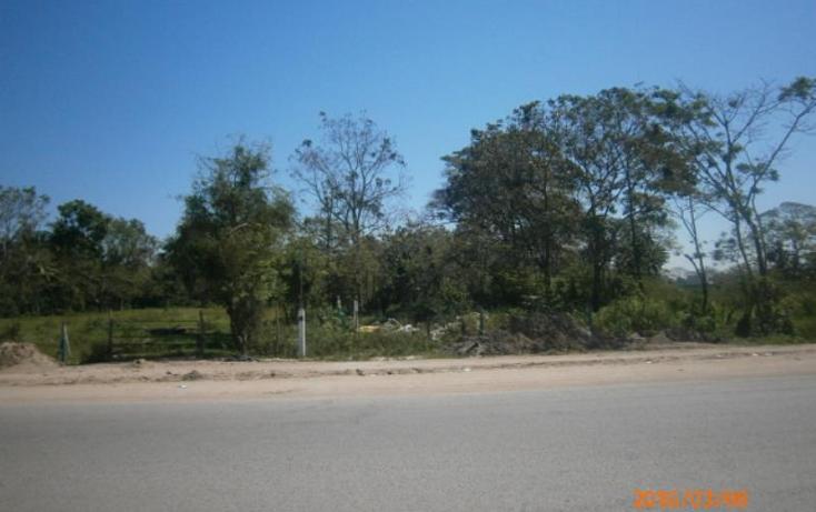 Foto de terreno habitacional en venta en  100, nacajuca, nacajuca, tabasco, 1727824 No. 01