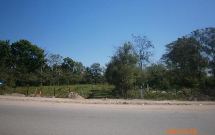 Foto de terreno habitacional en venta en  100, nacajuca, nacajuca, tabasco, 1727824 No. 03