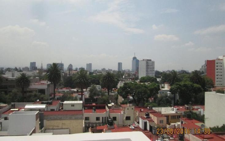 Foto de departamento en venta en  100, narvarte poniente, benito juárez, distrito federal, 2653228 No. 16