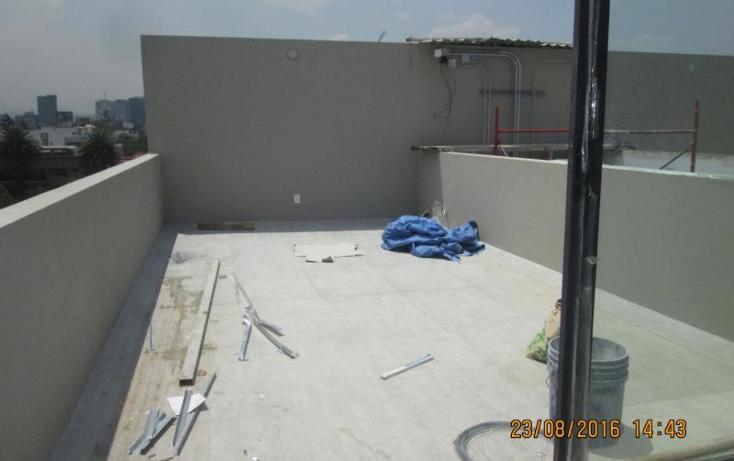Foto de departamento en venta en  100, narvarte poniente, benito juárez, distrito federal, 2653228 No. 19