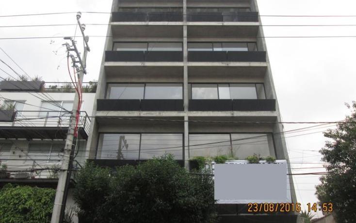 Foto de departamento en venta en  100, narvarte poniente, benito juárez, distrito federal, 2653228 No. 21