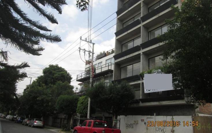 Foto de departamento en venta en  100, narvarte poniente, benito juárez, distrito federal, 2653228 No. 22
