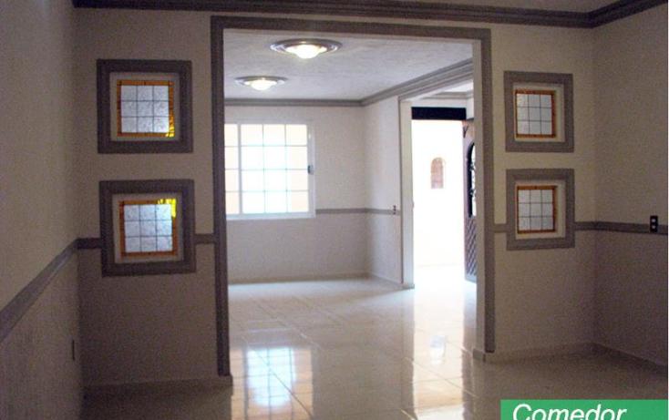 Foto de casa en venta en  100, ocho cedros, toluca, m?xico, 1744679 No. 02