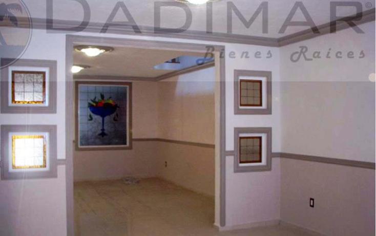 Foto de casa en venta en  100, ocho cedros, toluca, m?xico, 1744679 No. 07