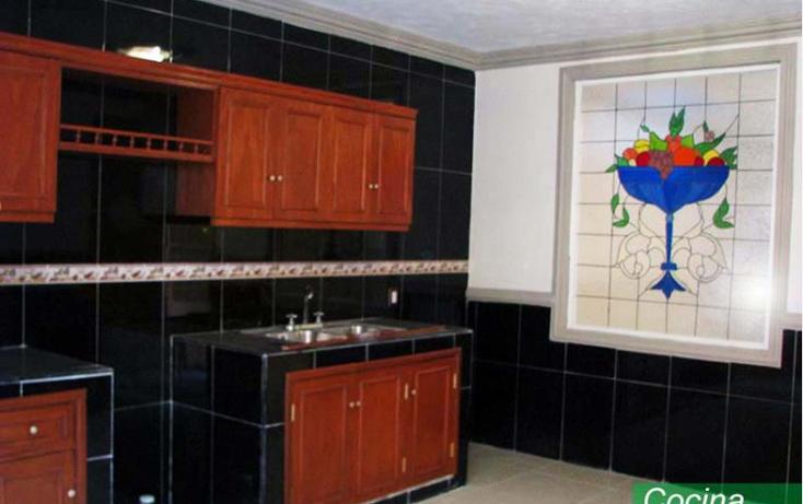 Foto de casa en venta en  100, ocho cedros, toluca, m?xico, 1744679 No. 08