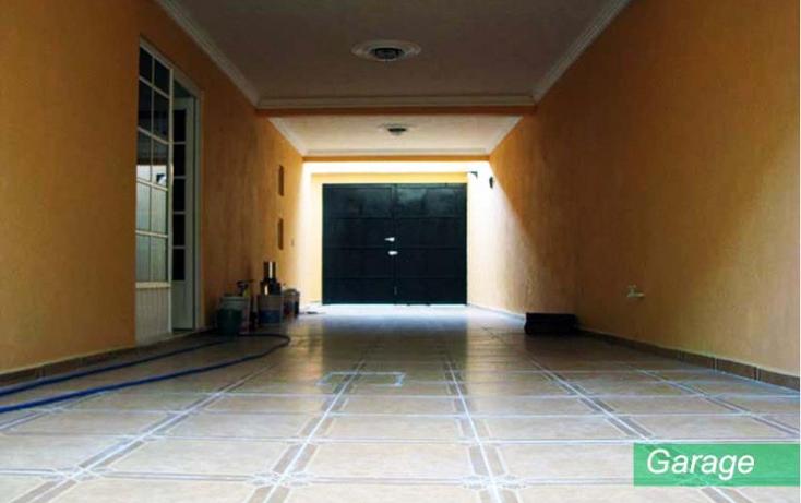 Foto de casa en venta en  100, ocho cedros, toluca, m?xico, 1744679 No. 09
