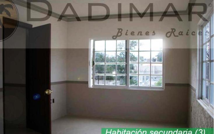 Foto de casa en venta en  100, ocho cedros, toluca, m?xico, 1744679 No. 11