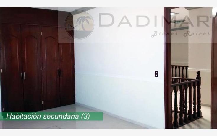 Foto de casa en venta en  100, ocho cedros, toluca, m?xico, 1744679 No. 14