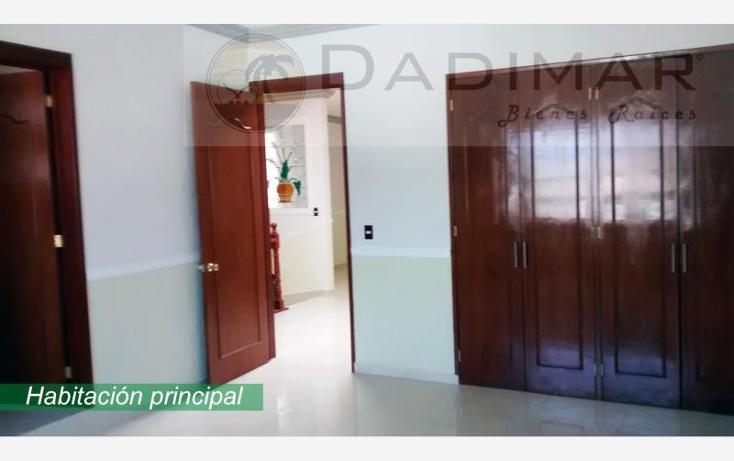 Foto de casa en venta en  100, ocho cedros, toluca, m?xico, 1744679 No. 16