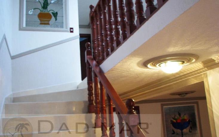 Foto de casa en venta en  100, ocho cedros, toluca, m?xico, 1744679 No. 18