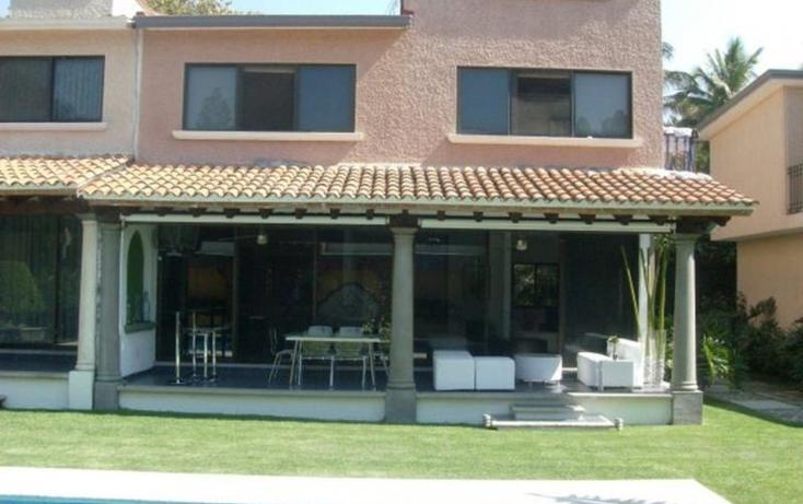 Foto de casa en venta en  100, palmira tinguindin, cuernavaca, morelos, 1667744 No. 01