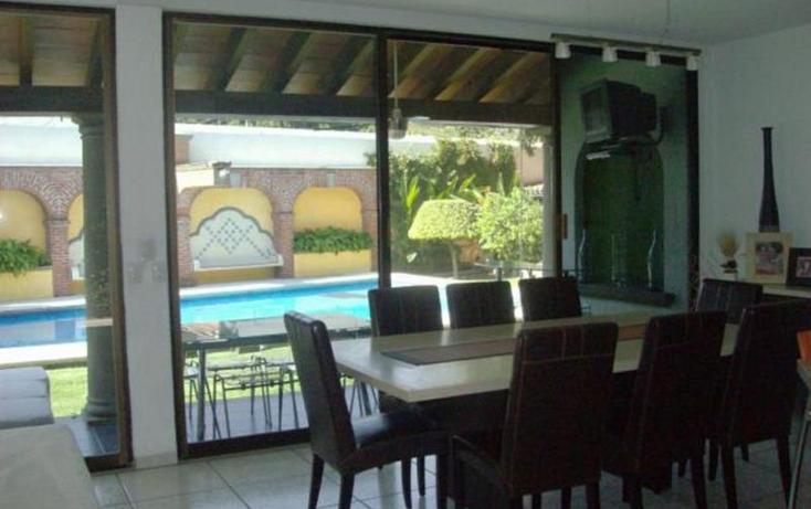 Foto de casa en venta en  100, palmira tinguindin, cuernavaca, morelos, 1667744 No. 02