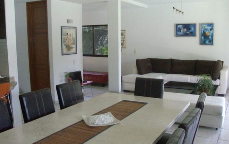 Foto de casa en venta en  100, palmira tinguindin, cuernavaca, morelos, 1667744 No. 05