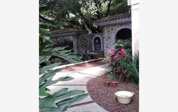Foto de casa en venta en  100, palmira tinguindin, cuernavaca, morelos, 1667744 No. 06