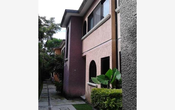 Foto de casa en venta en  100, palmira tinguindin, cuernavaca, morelos, 1667744 No. 07