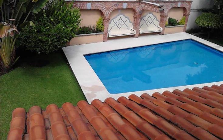 Foto de casa en venta en  100, palmira tinguindin, cuernavaca, morelos, 1667744 No. 12