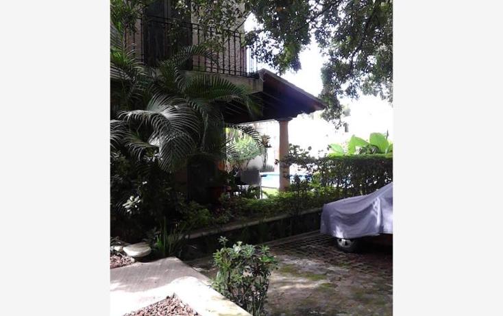 Foto de casa en venta en  100, palmira tinguindin, cuernavaca, morelos, 1667744 No. 13