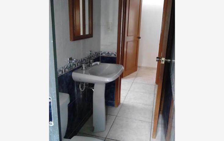 Foto de casa en venta en  100, palmira tinguindin, cuernavaca, morelos, 1667744 No. 17