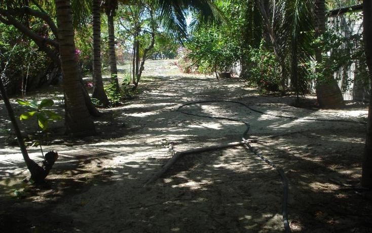 Foto de terreno habitacional en venta en  100, pie de la cuesta, acapulco de juárez, guerrero, 396401 No. 02