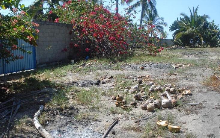 Foto de terreno habitacional en venta en los mogotes 100, pie de la cuesta, acapulco de juárez, guerrero, 396401 No. 03