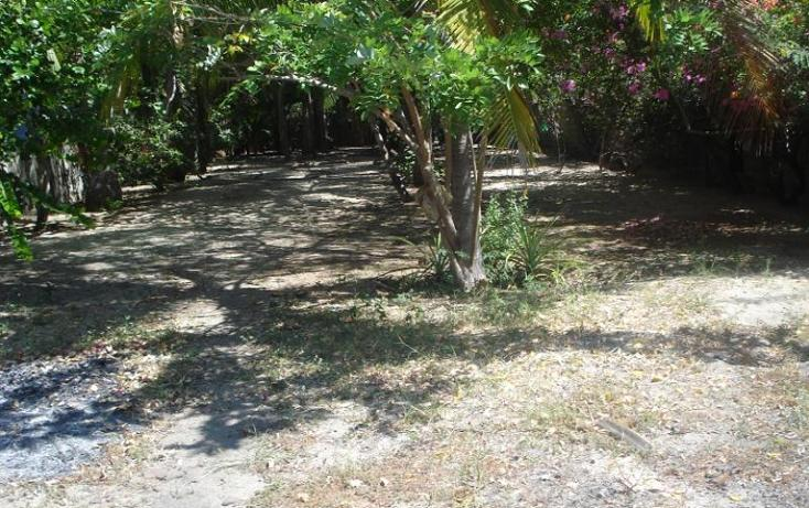 Foto de terreno habitacional en venta en  100, pie de la cuesta, acapulco de juárez, guerrero, 396401 No. 04