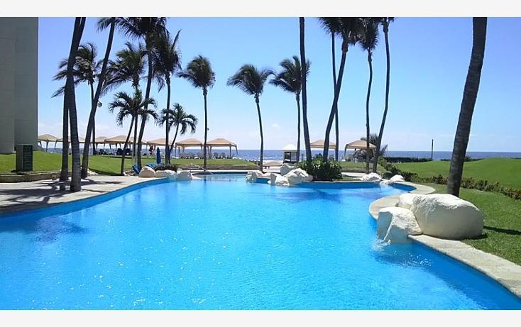 Foto de departamento en venta en  100, playa diamante, acapulco de ju?rez, guerrero, 1025873 No. 22