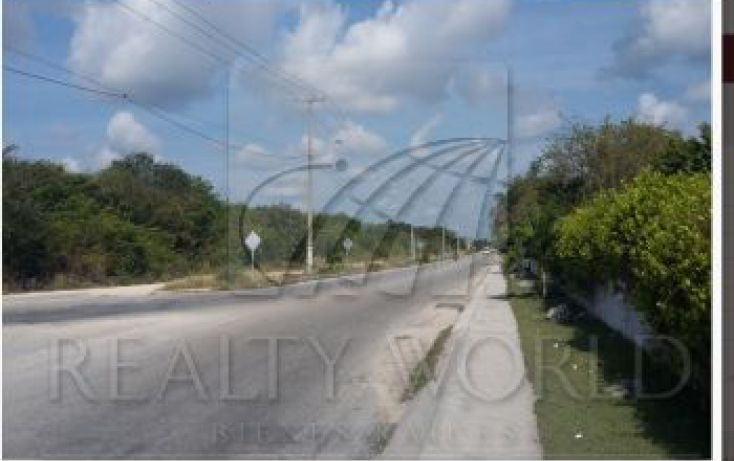 Foto de terreno habitacional en venta en 100, playa sol, solidaridad, quintana roo, 1829903 no 01