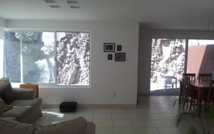 Foto de casa en venta en  100, privada arboledas, querétaro, querétaro, 725035 No. 02