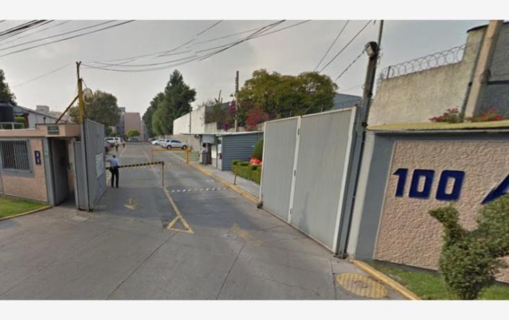 Foto de departamento en venta en  100, puente de vigas, tlalnepantla de baz, méxico, 1983090 No. 02