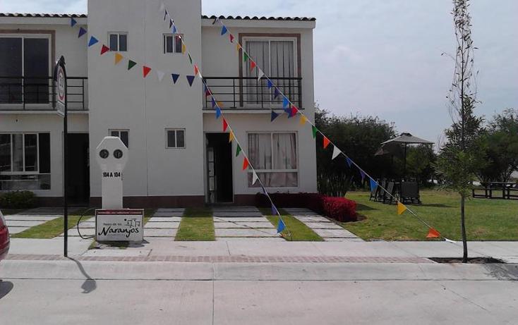 Foto de casa en venta en  100, quinta los naranjos, le?n, guanajuato, 1243923 No. 01