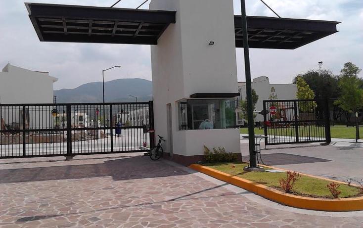 Foto de casa en venta en  100, quinta los naranjos, le?n, guanajuato, 1243923 No. 06