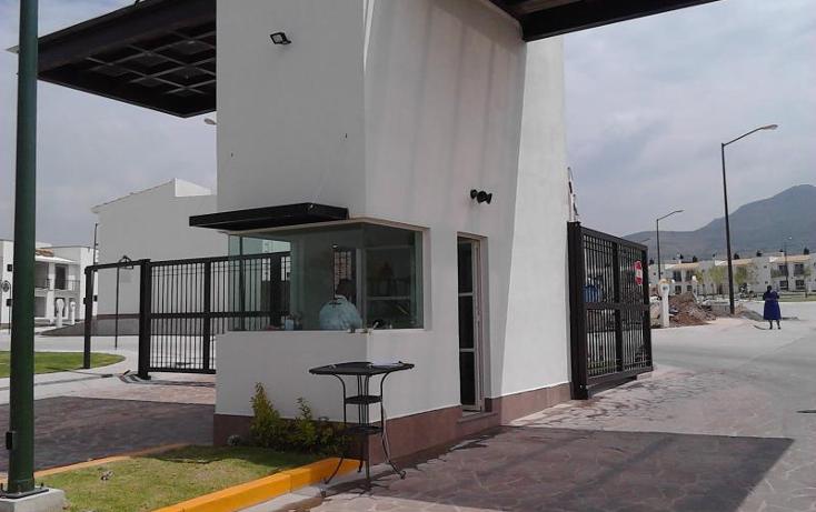 Foto de casa en venta en  100, quinta los naranjos, le?n, guanajuato, 1243923 No. 07