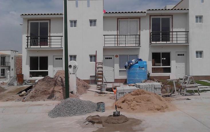 Foto de casa en venta en  100, quinta los naranjos, le?n, guanajuato, 1243923 No. 13