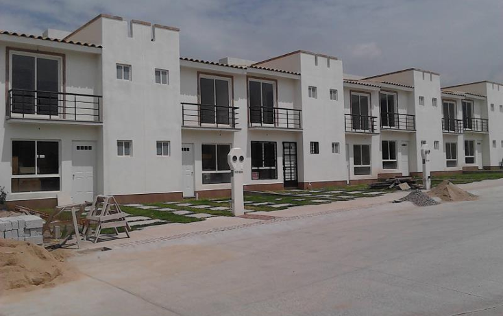 Foto de casa en venta en  100, quinta los naranjos, le?n, guanajuato, 1243923 No. 14
