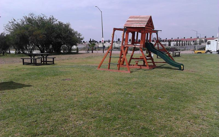 Foto de casa en venta en  100, quinta los naranjos, le?n, guanajuato, 1243923 No. 21