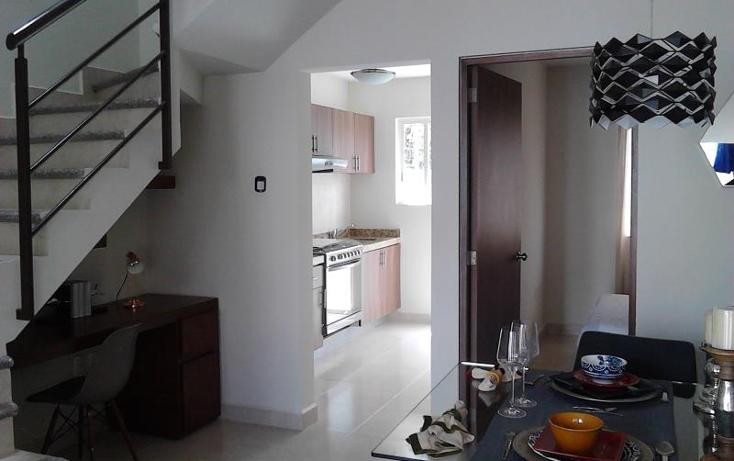 Foto de casa en venta en  100, quinta los naranjos, le?n, guanajuato, 1243923 No. 22