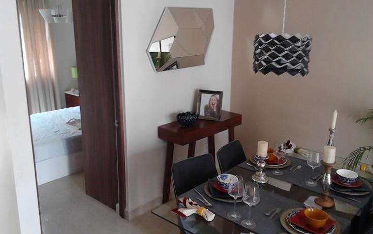 Foto de casa en venta en  100, quinta los naranjos, le?n, guanajuato, 1243923 No. 25