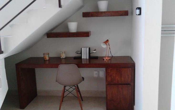 Foto de casa en venta en  100, quinta los naranjos, le?n, guanajuato, 1243923 No. 26