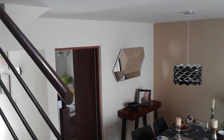 Foto de casa en venta en  100, quinta los naranjos, le?n, guanajuato, 1243923 No. 38