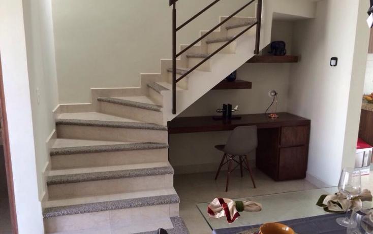 Foto de casa en venta en  100, quinta los naranjos, león, guanajuato, 787565 No. 02