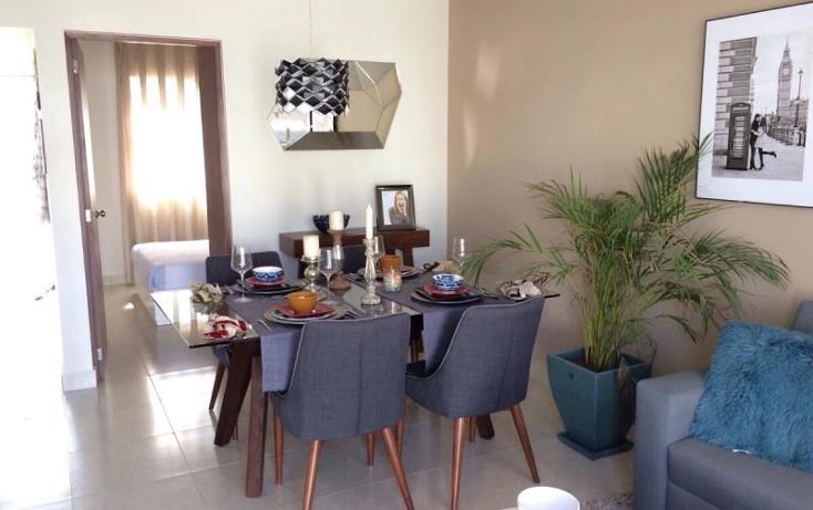 Foto de casa en venta en  100, quinta los naranjos, león, guanajuato, 787565 No. 05