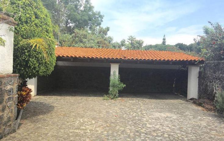 Foto de casa en venta en  100, rancho cortes, cuernavaca, morelos, 2007078 No. 03