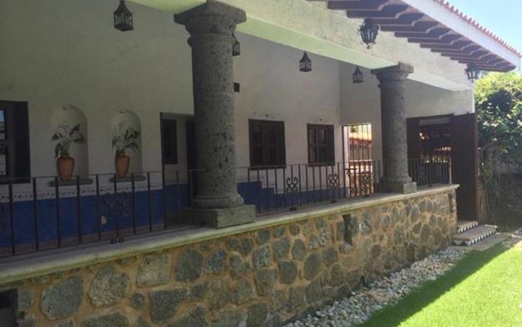 Foto de casa en venta en  100, rancho cortes, cuernavaca, morelos, 2007078 No. 04