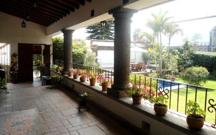 Foto de casa en venta en  100, rancho cortes, cuernavaca, morelos, 2007078 No. 06