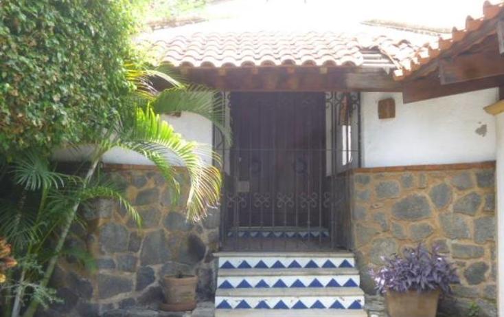 Foto de casa en venta en  100, rancho cortes, cuernavaca, morelos, 2007078 No. 07