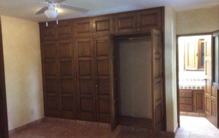 Foto de casa en venta en  100, rancho cortes, cuernavaca, morelos, 2007078 No. 10