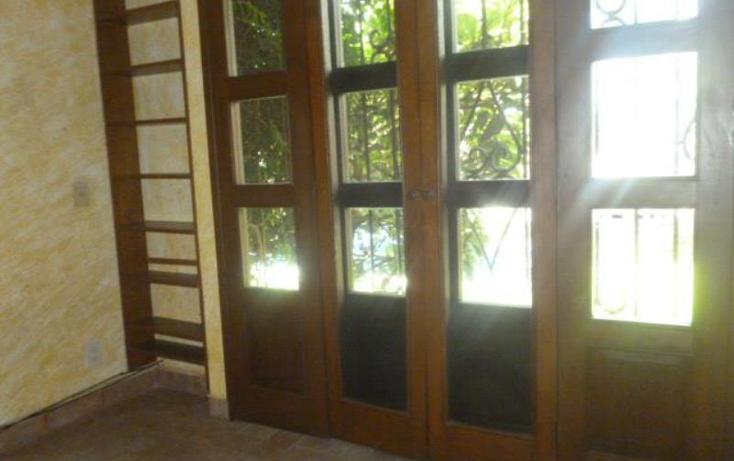 Foto de casa en venta en  100, rancho cortes, cuernavaca, morelos, 2007078 No. 11